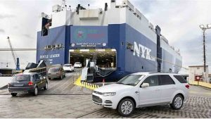 FG to slash levy on imported cars from 35% to 5%