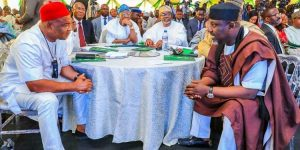 We are ready to die for our mandate, Okorocha's chairmen, councilors tell Uzodimma